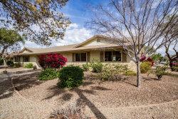 Photo of 18415 N Spanish Garden Drive, Sun City West, AZ 85375 (MLS # 5723340)