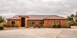 Photo of 1136 E Shepherds Way, Casa Grande, AZ 85122 (MLS # 5723667)