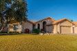 Photo of 1518 W Saint Thomas Drive, Gilbert, AZ 85233 (MLS # 5723670)