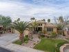 Photo of 12804 W Vista Paseo Drive, Litchfield Park, AZ 85340 (MLS # 5723814)