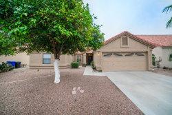 Photo of 1249 E Campbell Avenue, Gilbert, AZ 85234 (MLS # 5723869)