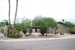 Photo of 554 W 19th Street, Tempe, AZ 85281 (MLS # 5724103)