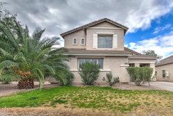 Photo of 34960 N Bandolier Drive, Queen Creek, AZ 85142 (MLS # 5724130)