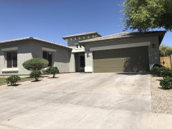 Photo of 17870 W Carmen Drive, Surprise, AZ 85388 (MLS # 5724141)