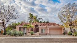 Photo of 7213 W Lone Cactus Drive, Glendale, AZ 85308 (MLS # 5724323)