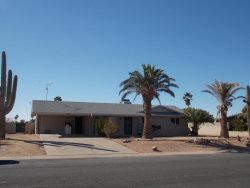 Photo of 8209 W Santa Cruz Boulevard, Arizona City, AZ 85123 (MLS # 5724372)