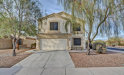 Photo of 23768 W Desert Bloom Street, Buckeye, AZ 85326 (MLS # 5724426)