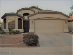 Photo of 43878 W Wade Drive, Maricopa, AZ 85138 (MLS # 5724453)
