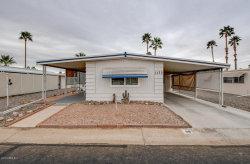 Photo of 2100 N Trekell Road, Unit 098, Casa Grande, AZ 85122 (MLS # 5724569)