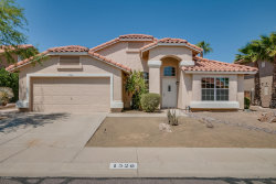 Photo of 1526 E Windsong Drive, Phoenix, AZ 85048 (MLS # 5724620)