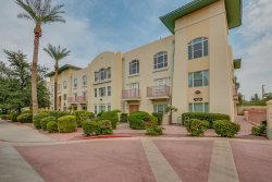 Photo of 1081 W 1st Street, Unit 10, Tempe, AZ 85281 (MLS # 5724631)