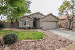 Photo of 6113 E Roland Street, Mesa, AZ 85215 (MLS # 5724639)