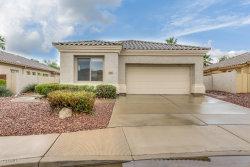 Photo of 933 W Raven Drive, Chandler, AZ 85286 (MLS # 5724840)