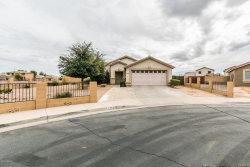 Photo of 12503 W Rosewood Lane, El Mirage, AZ 85335 (MLS # 5724916)