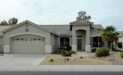 Photo of 17839 W Club Vista Drive, Surprise, AZ 85374 (MLS # 5724929)