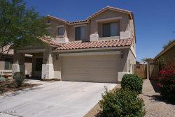 Photo of 25860 W Globe Avenue, Buckeye, AZ 85326 (MLS # 5724978)