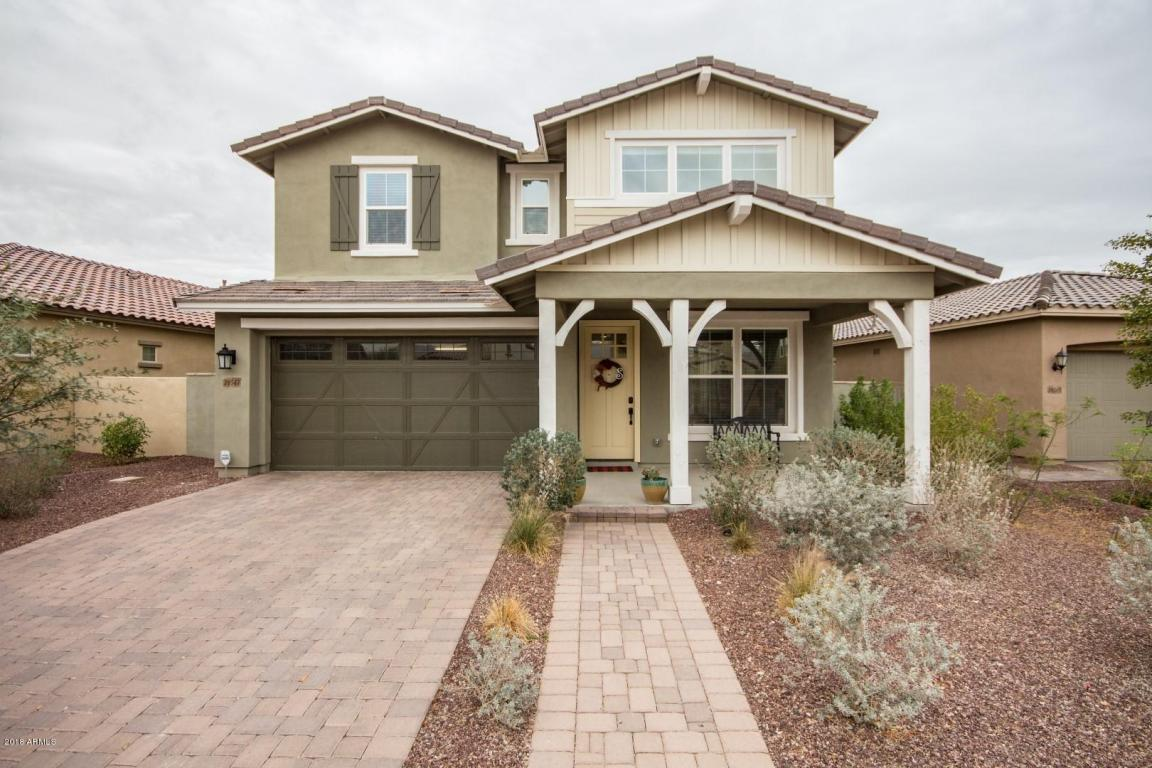 Photo of 20547 W Edgemont Avenue, Buckeye, AZ 85396 (MLS # 5725005)