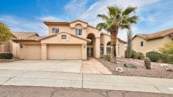 Photo of 115 E Mountain Sky Avenue, Phoenix, AZ 85048 (MLS # 5725069)