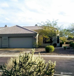 Photo of 16745 E Saguaro Boulevard, Unit 112, Fountain Hills, AZ 85268 (MLS # 5725074)