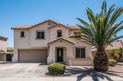 Photo of 9131 E Plata Avenue, Mesa, AZ 85212 (MLS # 5725098)
