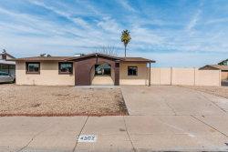 Photo of 4502 W Caron Street, Glendale, AZ 85302 (MLS # 5725247)