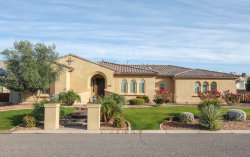 Photo of 6838 E Ingram Circle, Mesa, AZ 85207 (MLS # 5725254)