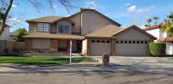 Photo of 5322 W Willow Avenue, Glendale, AZ 85304 (MLS # 5725298)