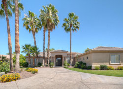 Photo of 7168 E Caron Drive, Paradise Valley, AZ 85253 (MLS # 5725328)