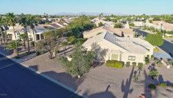 Photo of 9611 E Sunburst Drive, Sun Lakes, AZ 85248 (MLS # 5725373)