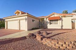 Photo of 25640 S Buttonwood Drive, Sun Lakes, AZ 85248 (MLS # 5725380)