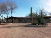 Photo of 703 Los Altos Drive, Wickenburg, AZ 85390 (MLS # 5726200)