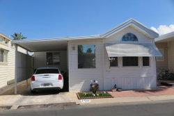 Photo of 3710 S Goldfield Road, Unit 750, Apache Junction, AZ 85119 (MLS # 5726217)