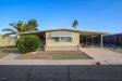 Photo of 8103 E Southern Avenue, Unit 199, Mesa, AZ 85209 (MLS # 5726671)