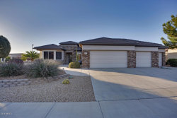 Photo of 19912 N Hidden Ridge Drive, Surprise, AZ 85374 (MLS # 5726688)