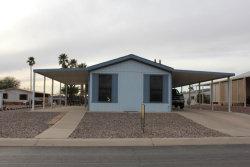 Photo of 3704 N South Dakota Avenue, Florence, AZ 85132 (MLS # 5726732)