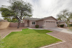 Photo of 3571 E Thunderheart Trail, Gilbert, AZ 85297 (MLS # 5726808)