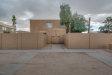 Photo of 4638 E Pueblo Avenue, Phoenix, AZ 85040 (MLS # 5726921)