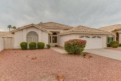 Photo of 14661 W Fox Tail Drive, Surprise, AZ 85374 (MLS # 5727010)