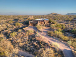 Photo of 11501 E Mark Lane, Scottsdale, AZ 85262 (MLS # 5727063)