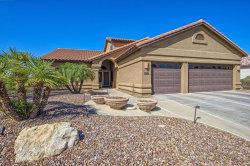 Photo of 3858 N 161st Avenue, Goodyear, AZ 85395 (MLS # 5727102)