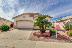 Photo of 17692 N Phoenician Drive, Surprise, AZ 85374 (MLS # 5727146)