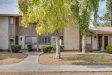 Photo of 1550 N Stapley Drive, Unit 104, Mesa, AZ 85203 (MLS # 5727216)