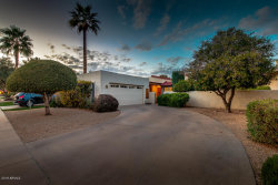 Photo of 7610 E Via De Lindo --, Scottsdale, AZ 85258 (MLS # 5727254)