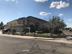Photo of 8706 W Sierra Vista Drive, Glendale, AZ 85305 (MLS # 5727269)