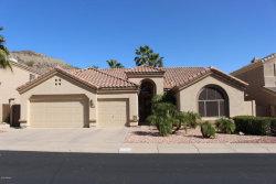 Photo of 516 E Silverwood Drive, Phoenix, AZ 85048 (MLS # 5727278)