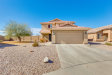 Photo of 22370 W Shadow Drive, Buckeye, AZ 85326 (MLS # 5727317)