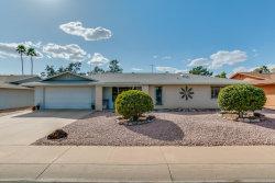 Photo of 18614 N Palo Verde Drive, Sun City, AZ 85373 (MLS # 5727443)