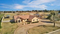 Photo of 7601 N 177th Avenue, Waddell, AZ 85355 (MLS # 5727544)