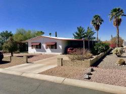 Photo of 3716 N Minnesota Avenue, Florence, AZ 85132 (MLS # 5727588)