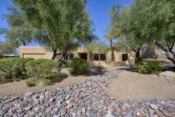 Photo of 9408 E Calle De Valle Drive, Scottsdale, AZ 85255 (MLS # 5727630)
